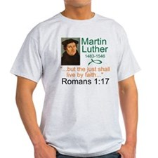 Cute A puritan's mind T-Shirt