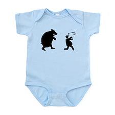 Sausage Infant Bodysuit