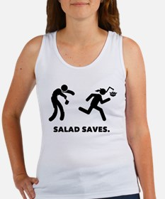 Salad Women's Tank Top