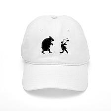 Pork Baseball Cap