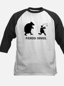 Pierogi Kids Baseball Jersey