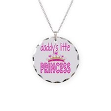 Daddy's Little Princess! Necklace
