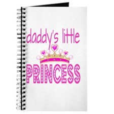 Daddy's Little Princess! Journal