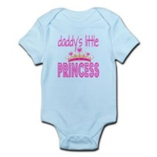 Daddy's Little Princess! Body Suit