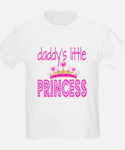 Daddy's Little Princess! T-Shirt
