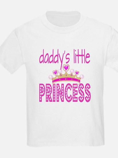 Daddy's Little Princess! T-Shirt