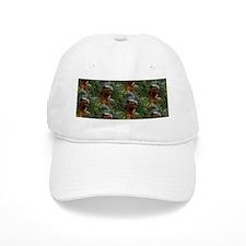 jurassic dinosaur Baseball Cap