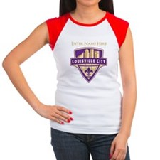Louisville City Fc Personalized T-Shirt