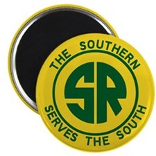 Southern Railway Magnet