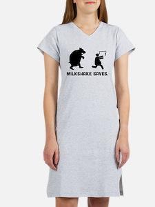 Milkshake Women's Nightshirt