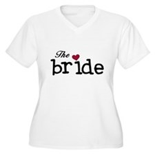 The Bride T-Shirt