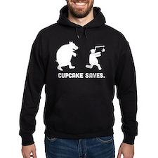 Cupcake Hoodie