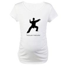 Chen Tai Chi Instructor Shirt