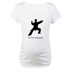 Chen Tai Chi Instructor 2 Shirt