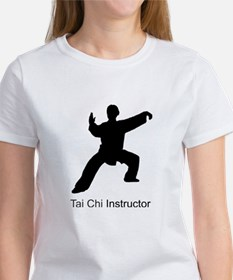 Chen Tai Chi Instructor 2 T-Shirt