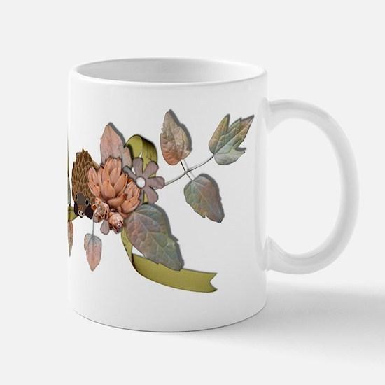 Cute Mammals Mug