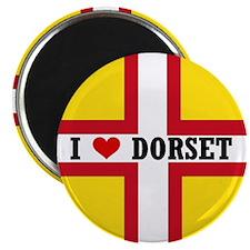 Dorset Flag Magnet Magnets