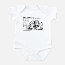 3317 Infant Bodysuit