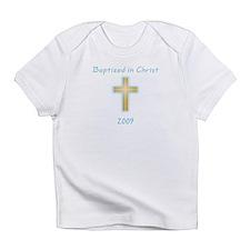 Cute Baptism Infant T-Shirt