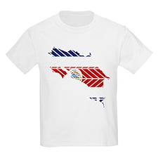 Chevron Costa Rica T-Shirt