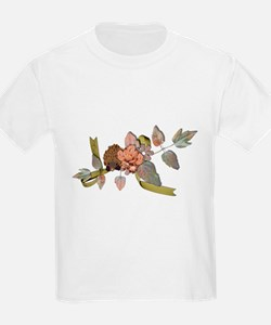 Pangolin On Branch T-Shirt