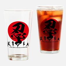 Ninja: Shinobi: agent or assassin in Japan Drinkin