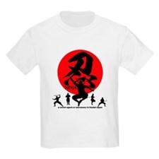 Ninja: Shinobi: agent or assassin in Japan T-Shirt