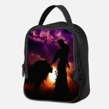 Strength Neoprene Lunch Bag