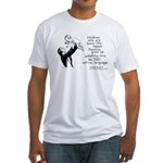 2747 Fitted T-Shirt