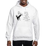 2747 Hooded Sweatshirt