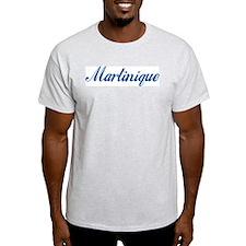 Martinique (cursive) T-Shirt
