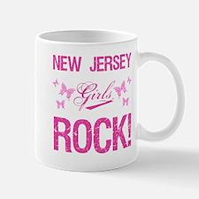 New Jersey Girls Rock Mug