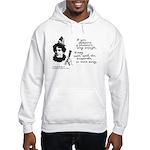 2409 Hooded Sweatshirt