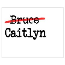 Not Bruce She Is Caitlyn Poster