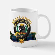 Unique Abercrombie scottish clan crest Mug