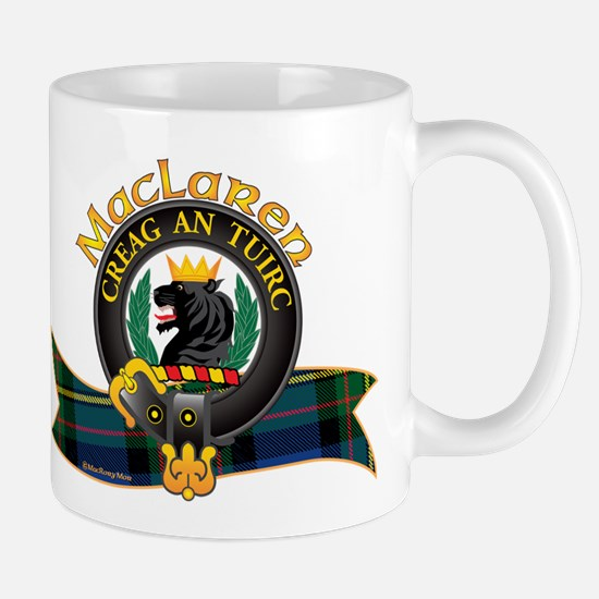 Cute Maclarens Mug