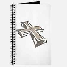Vintage Cross Journal