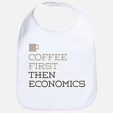 Coffee Then Economics Bib