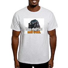 Cool Wrangler 4x4 T-Shirt