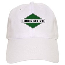 Illinois Central Cap
