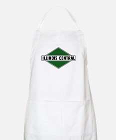 Illinois Central BBQ Apron