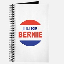 i like bernie 2016 lrg Journal