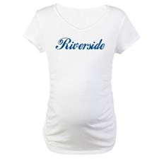 Riverside (cursive) Shirt
