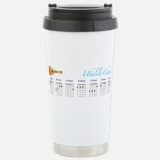Unique Slack key Travel Mug