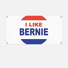 i like bernie 2016 best Banner