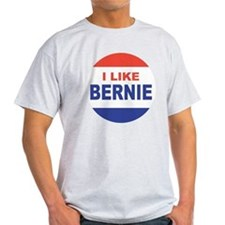 i like bernie 2016 best T-Shirt