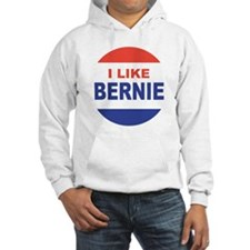 i like bernie 2016 best Jumper Hoody