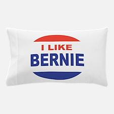 i like bernie 2016 best Pillow Case