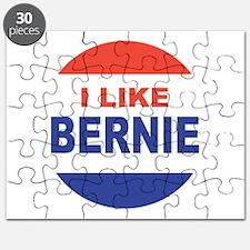 i like bernie 2016 best Puzzle