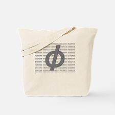 PHI Tote Bag